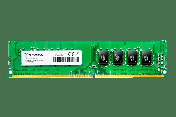 DDR4 2133 Unbuffered-DIMM