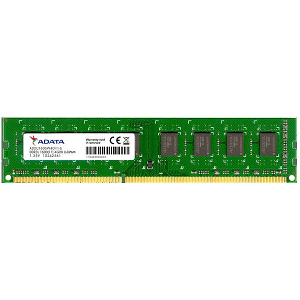 DDR3L 1600 U-DIMM