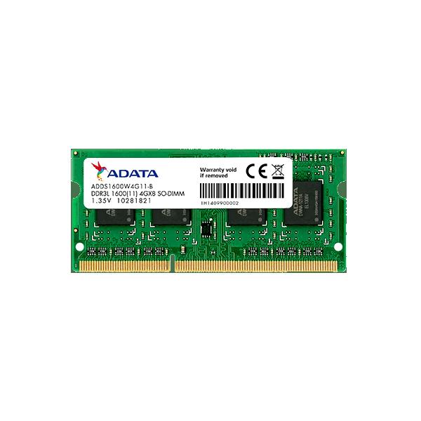 DDR3L 1600 SO-DIMM