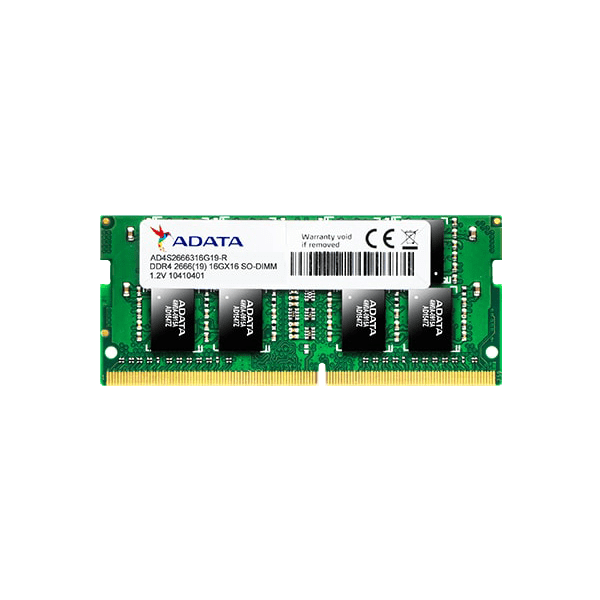 DDR4 2666 SO-DIMM