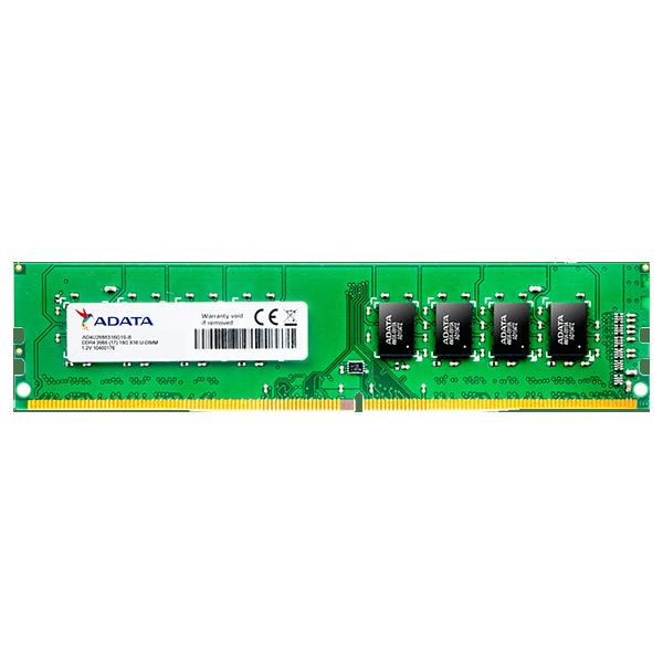 DDR4 2666 U-DIMM