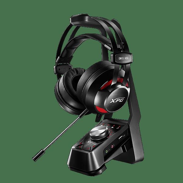 SOLOX F30 + EMIX H30