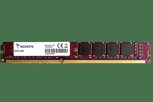 万紫千红系列 DDR3 1600 VLP U-DIMM
